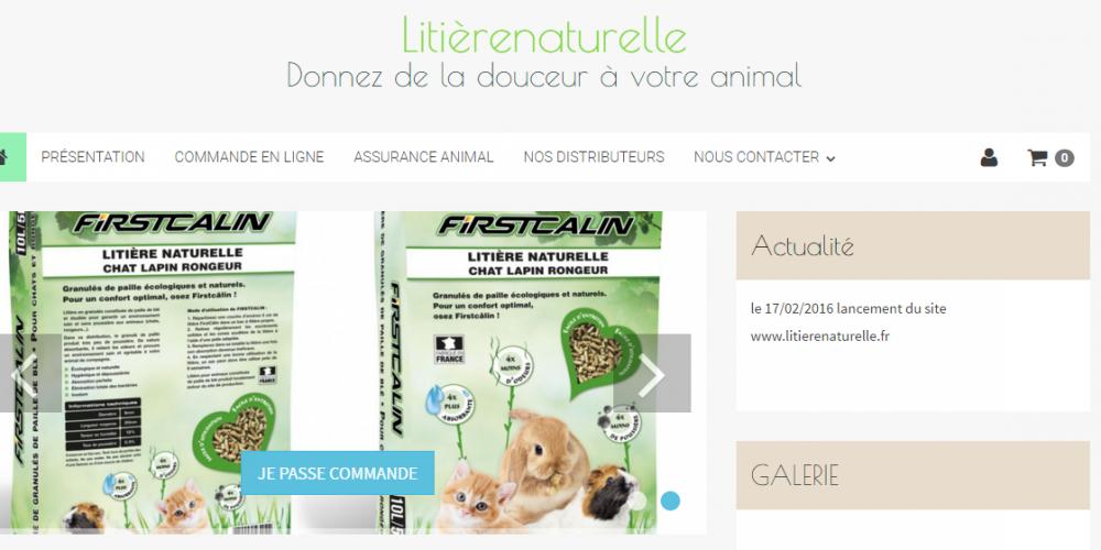 boutique en ligne accessoires pour animaux