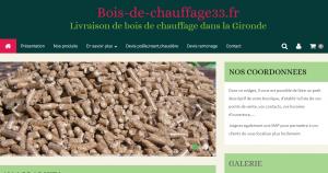 Bois-de-chauffage33.fr