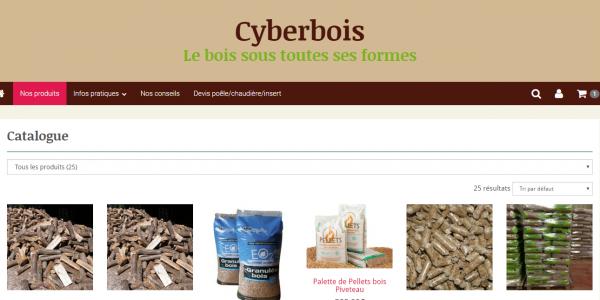 Cyberbois.fr