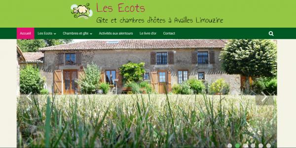Les-écots.info