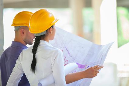 créer un site internet pour un artisan du bâtiment