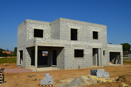 créer un site internet d'un constructeur
