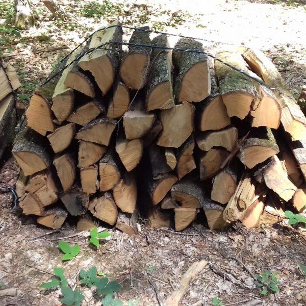 Site internet pour revendeur de combustible bois dans l'Orne